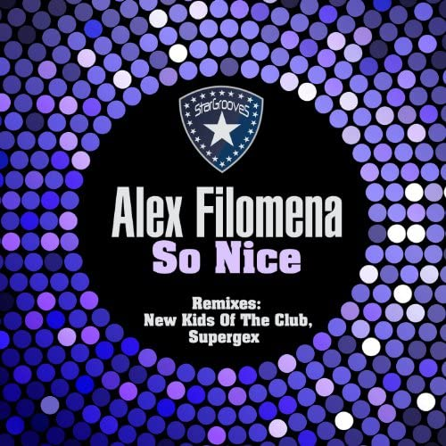 Alex Filomena