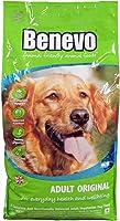 Benevo Karma dla psów, wegańska, 15 kg