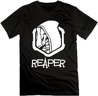 Overwatch Men's Reaper Particular - T-shirts Black