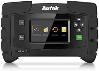 Autek IKey820 Auto Programmer Professional Pin Code Reader All Key Lost Programming