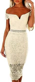 Best knee length wedding dresses 2018 Reviews