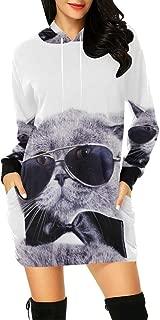 Best cat portrait dress Reviews