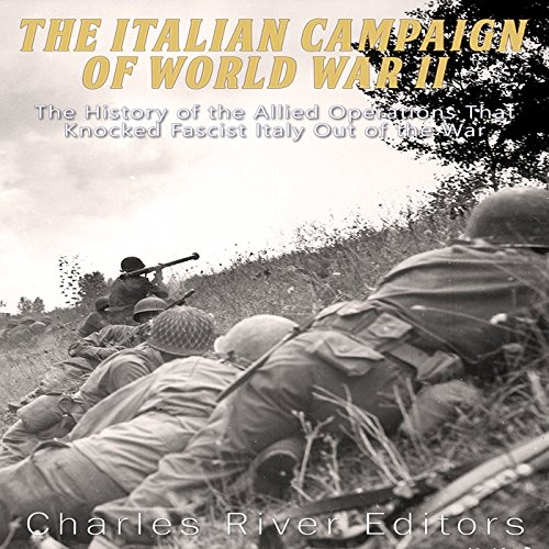 The Italian Campaign of World War II cover art