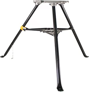 RIDGID 42360 Stand Model 1206 for 300 Pipe Threader (Certified Refurbished)