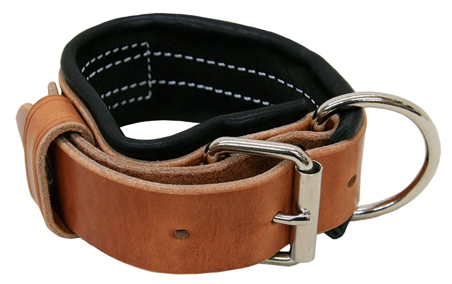 Outfitters Supply Harness Leather Single Leg Hobble For Horse/Mule, Handmade In Montana, Ideal For Horse And Mule Packing, Intended For Picketing/Ground Tying Your Stock For Grazing In The Backcountry