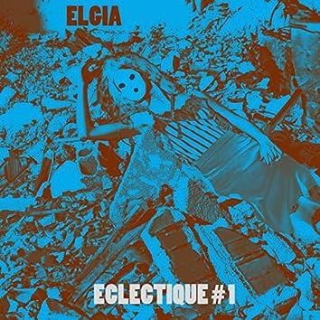 Eclectique #1