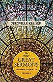The World's Great Sermons - Drummond to Jowett - Volume X