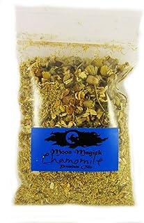 Chamomile Raw Herb 1/2 oz