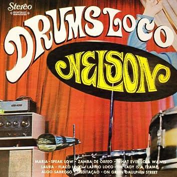Drums Loco (Digitally Remastered)