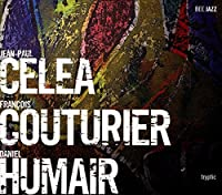 Tryptic (Clea, Couturier, Humair/BEEJAZZ)
