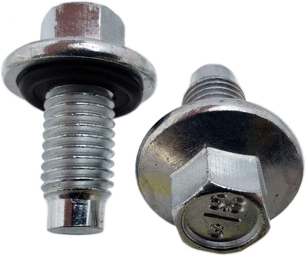 Buy Auto Supply # Selling rankings BAS03752 25 Plug Oil Dallas Mall G Pack Drain M12-1.75
