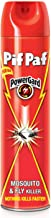 Pif Paf Mosquito & Fly Insect Kill, 400ml