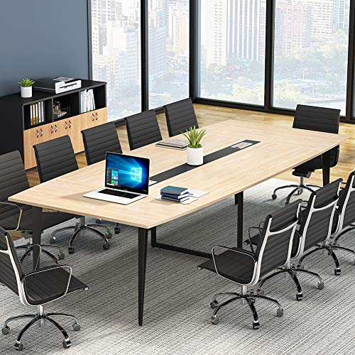 Tribesigns 8FT Conference Table