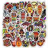 Totem Sticker Animal Graffiti Tribal Tattoo Pegatinas étnic