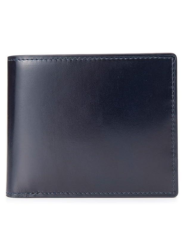 個性クライストチャーチバランス[ヘレナ] 二つ折り財布 スペリオル メンズ 2672