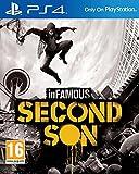 Infamous Second Son (PS4) [Edizione: Francia / Gioco giocabile in italiano]