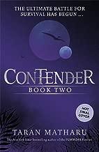 Contender 02 Challenger: Book 2