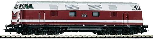 mejor opcion Piko Locomotora para modelismo ferroviario H0 escala 1 1 1 87 59380  muchas concesiones