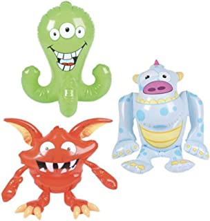 monster inflatable