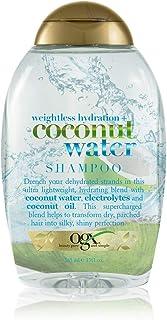 OGX Weightless hydrating Cocconut Water Shampoo 13 oz , 385 ml