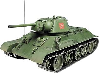 Platz 1/35 girls & Panzer theatre version T-34/76 Pravda high school plastic model GP-28