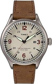 Timex Waterbury - Reloj analógico de Cuarzo para Hombre