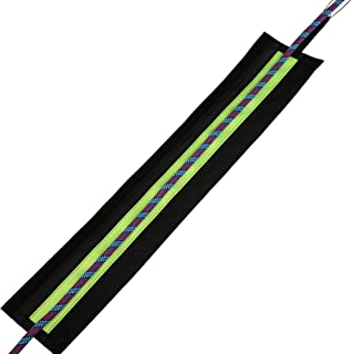 climbing rope edge protection