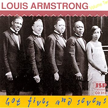 Louis Armstrong: Hot Fives & Sevens - Vol. 2