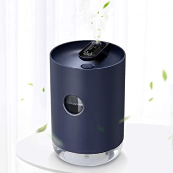 SmartDevil 1000mL Portable Rechargeable Humidifier