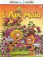 L'Ape Maia #09 (CE) (2 Dvd) [Italian Edition]