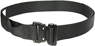 Fusion 1.75-Inch Rigger's Belt with Nylon Loop and Raptor-Alum Buckle