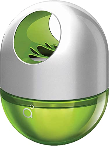 Godrej aer twist, Car Air Freshener - Fresh Lush Green (45g)
