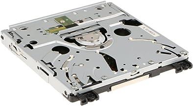 MagiDeal pour Nintendo Wii D4 D2A D2A D2B D2C DVD Rom Lecteur Pièce de Réparation