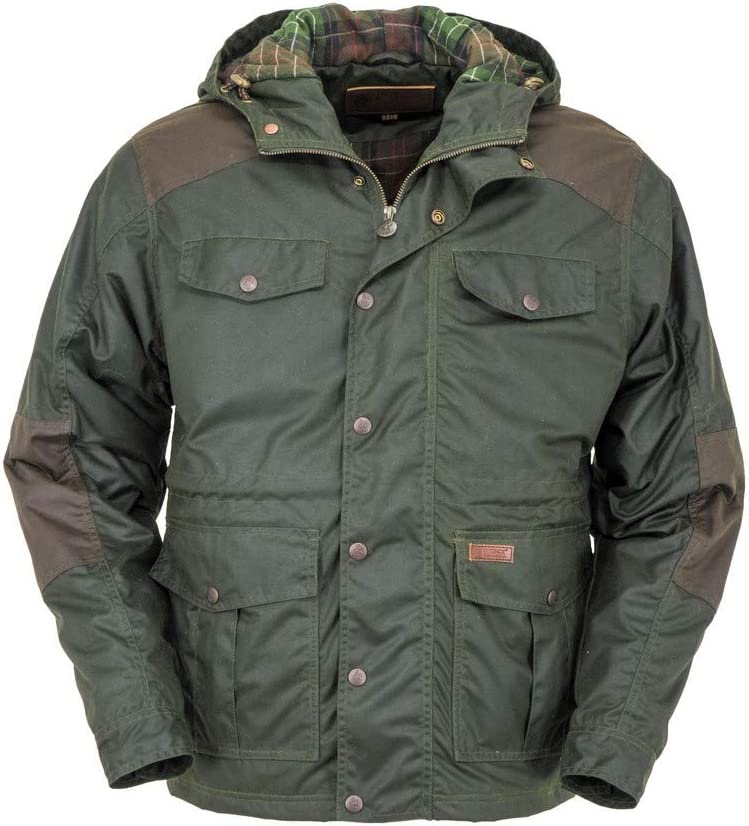 Outback Trading Brant Jacket
