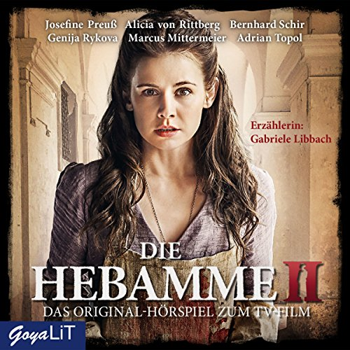 Die Hebamme 2: Das Original-Hörspiel zum Film Titelbild
