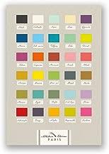 Alibabette Editions Paris 30 Nuances Art Book, 240 Pages, 8.25 by 5.7 inches (AB1B001)