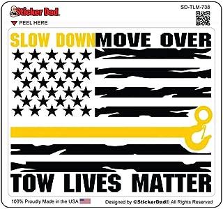 CLIFFBENNETT Tow Lives Matter 738 - Size: 5