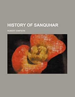 History of Sanquhar