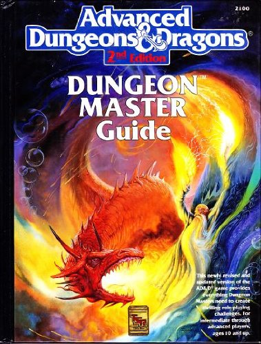 advanced dungeons dragons - 8
