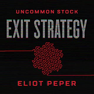 Uncommon Stock: Exit Strategy audiobook cover art