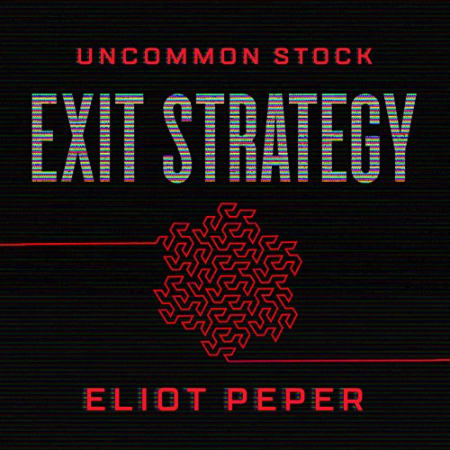 Uncommon Stock: Exit Strategy Titelbild