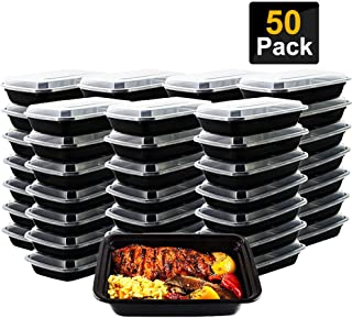 Best disposable food containers with lids Reviews
