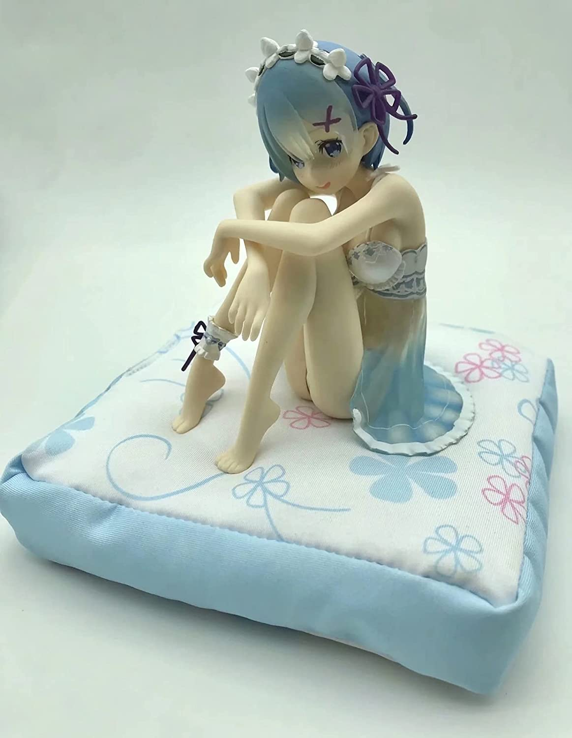FWSJK Re:Life in a Different World PV Cheap sale High quality Zero:Rem Statue from Model