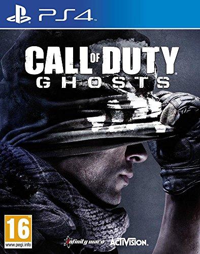 Call Of Duty: Ghosts [Importación Francesa]