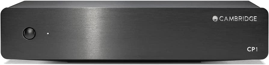 Cambridge Audio CP1 Phono Preamplifier- Black