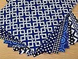 Camelot Fabrics gemusterte Filzstoffe für Bastelarbeiten,