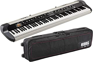 KORG コルグ / SV2-88S【純正ケースセット!】88鍵盤ステージ・ビンテージ・ピアノ