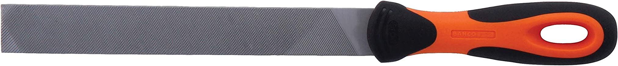 Bahco 1-100-06-1-2 LIMA PLANA PARAL C/MANG 6 BAST, 15.2 cm