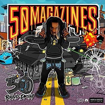 50 Magazines