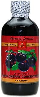 Bernard Jensen's Dark Cherry Liquid Concentrate, 4 fl oz